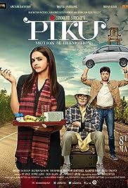 Piku (2015) 720p