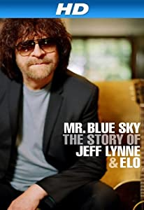 Full movies downloading Mr Blue Sky: The Story of Jeff Lynne \u0026 ELO by Janet Fraser-Crook [HDR]
