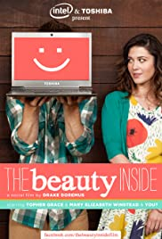 The Beauty Inside Poster