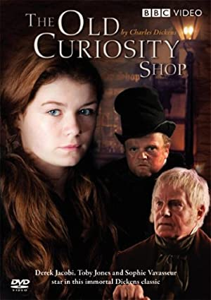 Where to stream The Old Curiosity Shop