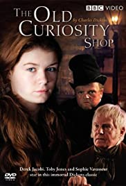 The Old Curiosity Shop Poster