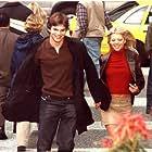 Ashton Kutcher and Tara Reid in My Boss's Daughter (2003)
