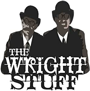 Regarder des films d'action hollywood The Wright Stuff - Épisode #1.2 [DVDRip] [UltraHD] [1280x1024]