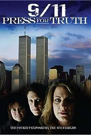 Press for Truth(2006) Poster - Movie Forum, Cast, Reviews