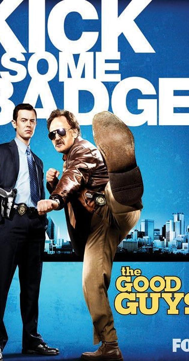 The Good Guys (TV Series 2010) - IMDb