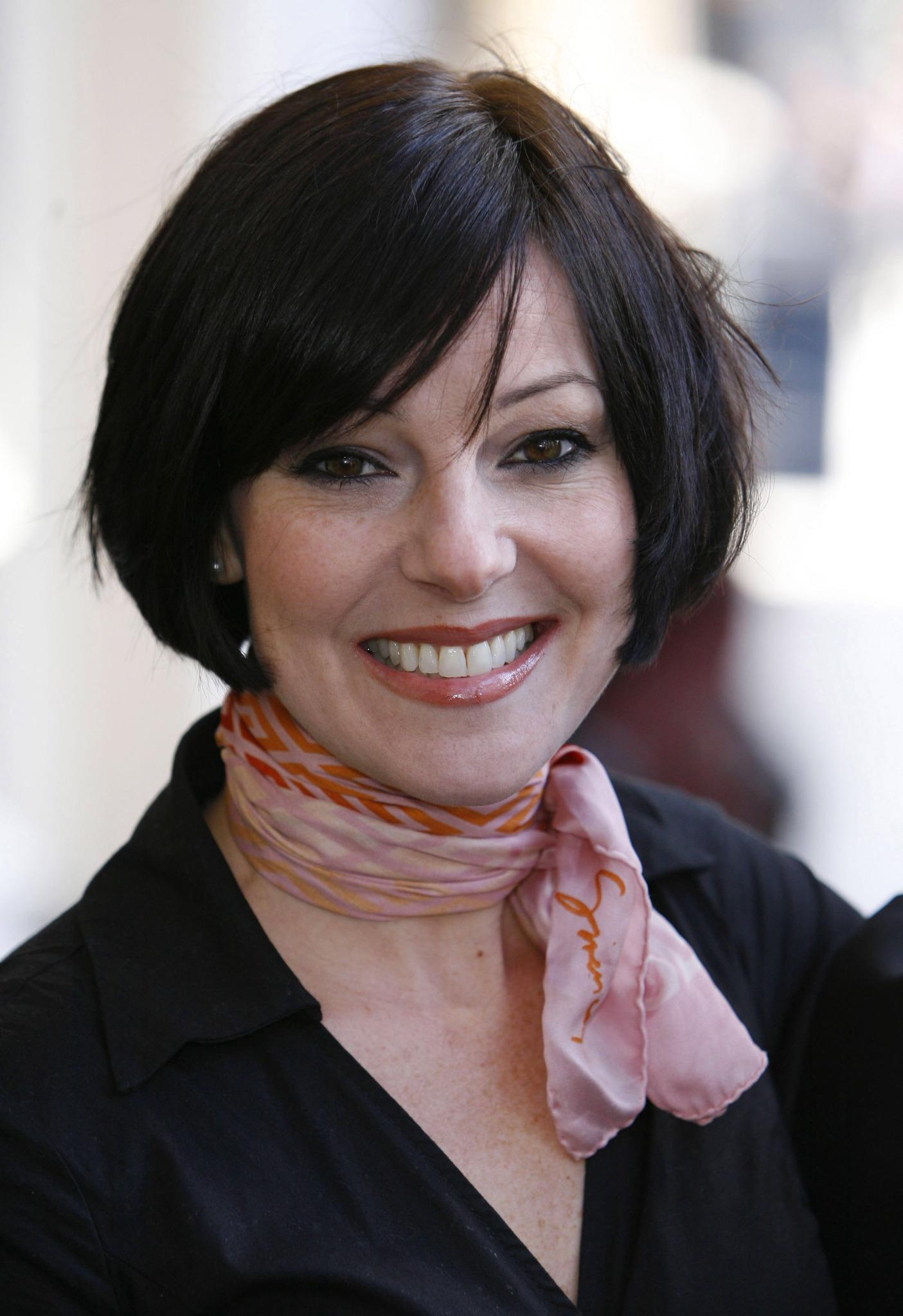 Ruthie Henshall (born 1967)