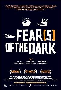 New movies site download Peur(s) du noir [Full]