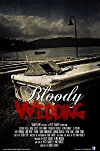 Movies downloads free Bloody Wedding [1080pixel]