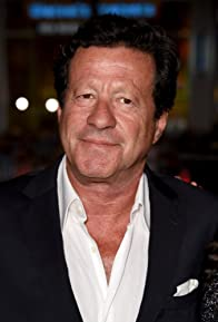 Primary photo for Joaquim de Almeida