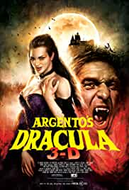 Watch Movie  Dracula 3D (2012)