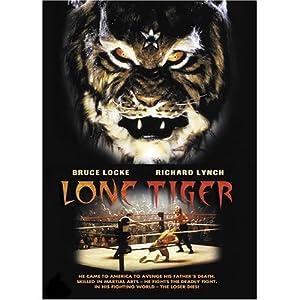 Watching online movie Lone Tiger by Ken Ochiai [1280p]