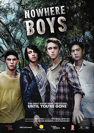 دانلود زیرنویس فارسی سریال Nowhere Boys 2013 فصل 3 قسمت 1 هماهنگ با نسخه WEB-DL وب دی ال