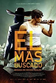 Primary photo for El Más Buscado