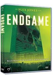Endgame blueprint for global enslavement video 2007 imdb endgame blueprint for global enslavement poster malvernweather Image collections