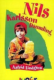Nils Karlsson Pyssling Poster