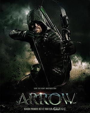 Assistir Arrow Online Gratis