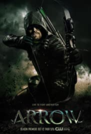 Arrow Poster - TV Show Forum, Cast, Reviews