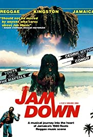 Jam down Poster