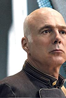 Michael Hogan Picture