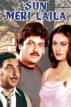 Sun Meri Laila movie, song and  lyrics