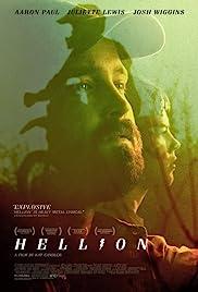 Hellion - Haylaz Çocuk Türkçe Dublaj 720p  izle