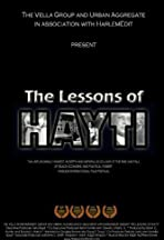 The Lessons of Hayti