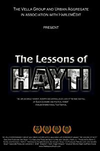 Watch up movie The Lessons of Hayti [4k]