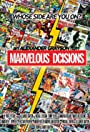MARVELous DCisions