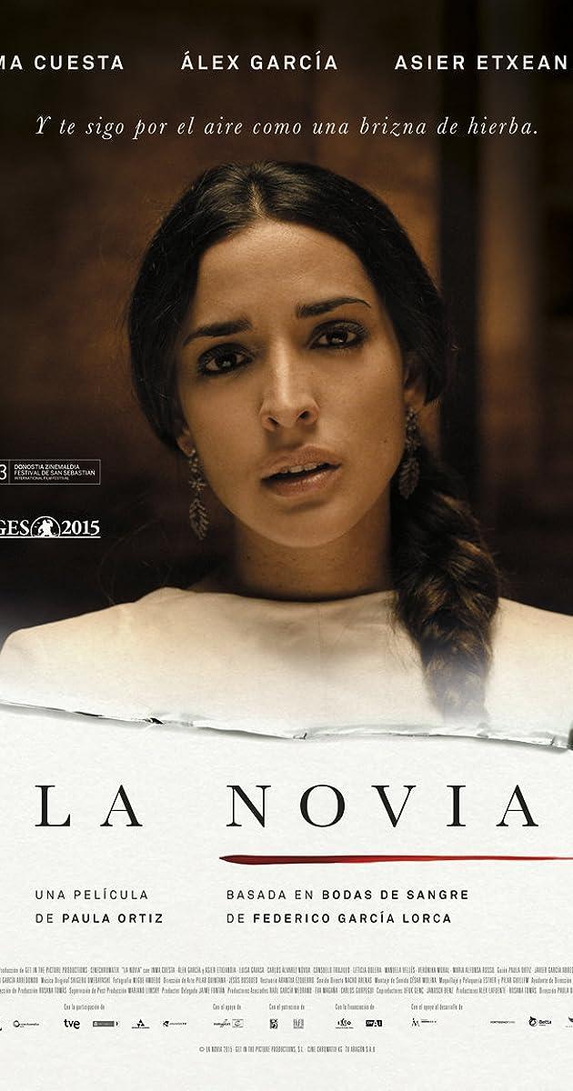 La novia (2015) - IMDb