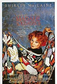 Primary photo for Madame Sousatzka