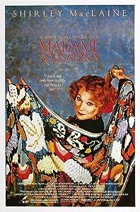 Madame Sousatzka UK