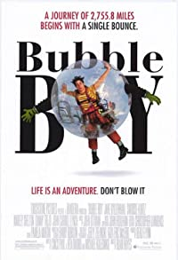 Primary photo for Bubble Boy