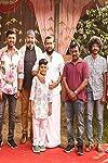 Suriya to launch Arun Vijay's son Arnav
