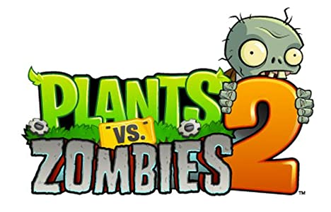 Plants vs. Zombies 2: It's About Time full movie online free