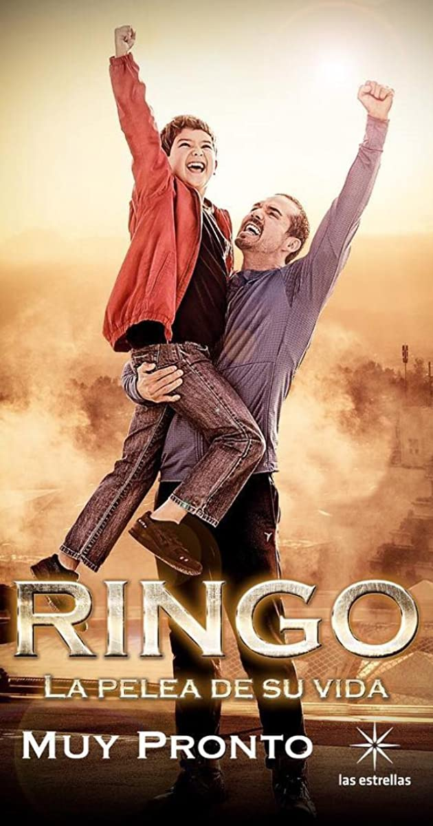 Download Ringo, la pelea de su vida or watch streaming online complete episodes of  Season1 in HD 720p 1080p using torrent
