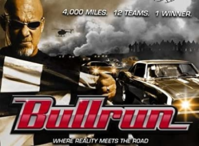 Descargar Brrip películas enlace único Bullrun II: Drift and Smash by Scott Weintrob  [640x360] [720p] [480i]