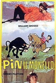 Primary photo for Pin il monello