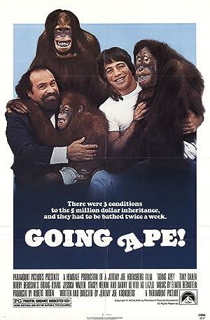 Where to stream Going Ape!