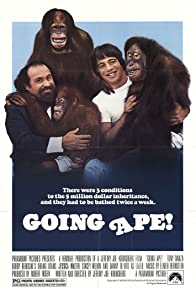Primary photo for Going Ape!