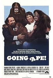 Going Ape! (1981) film en francais gratuit