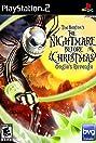The Nightmare Before Christmas: Oogie's Revenge (2004) Poster