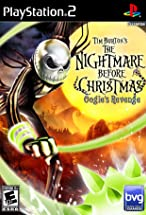 Primary image for The Nightmare Before Christmas: Oogie's Revenge