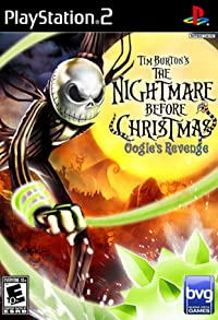 Primary photo for The Nightmare Before Christmas: Oogie's Revenge