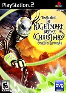 Best sites for free downloadable movies The Nightmare Before Christmas: Oogie's Revenge Japan [1920x1280]