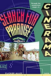 Search for Paradise Poster