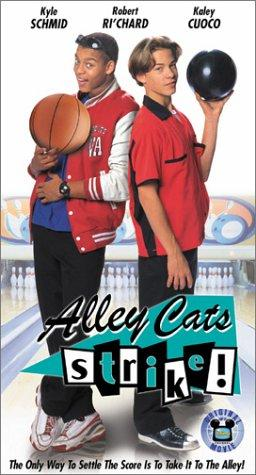 Where to stream Alley Cats Strike