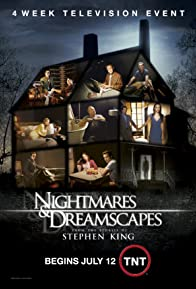 Primary photo for Nightmares & Dreamscapes: From the Stories of Stephen King
