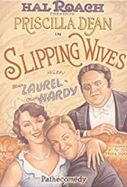 Slipping Wives (1927) Poster - Movie Forum, Cast, Reviews