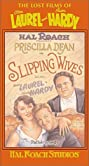 Slipping Wives (1927) Poster