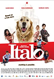 Italo Barocco (2014) Poster - Movie Forum, Cast, Reviews